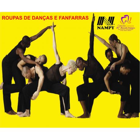 NAMPY - DANÇA